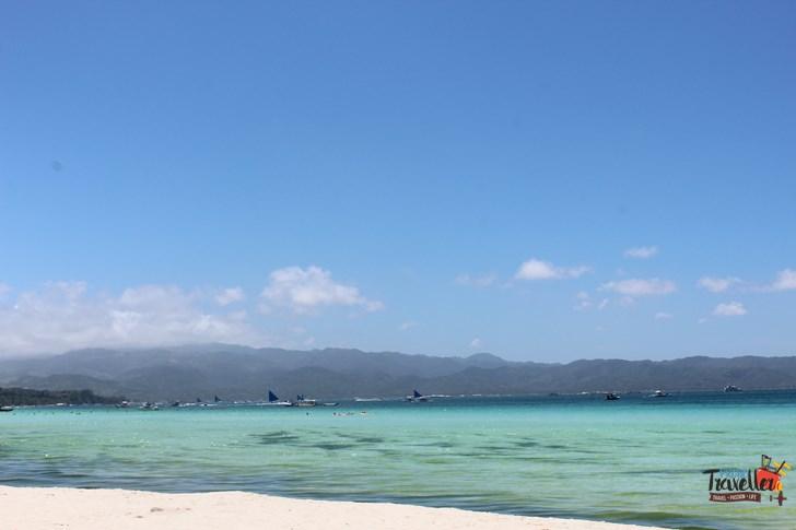 Boracay – Beach – View 18