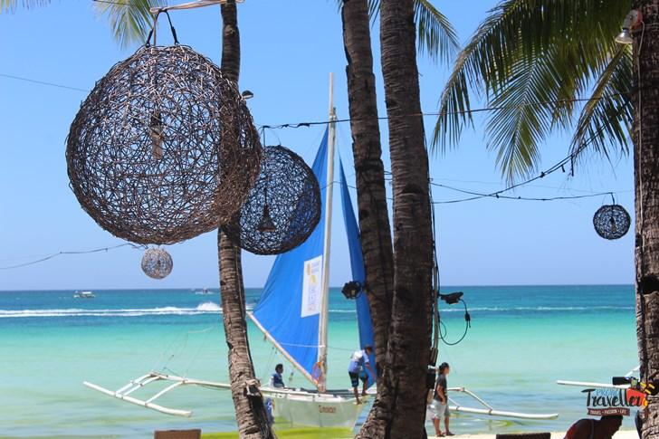 Boracay – Beach – View 23