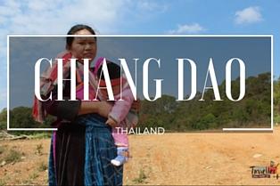 Chiang Dao, Thailand
