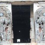 Places to visit around Chikmagalur - Hoysaleswara Temple, Halebidu - View 10