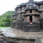 Places to visit around Chikmagalur - Hoysaleswara Temple, Halebidu - View 11