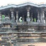 Places to visit around Chikmagalur - Hoysaleswara Temple, Halebidu - View 14