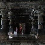 Places to visit around Chikmagalur - Hoysaleswara Temple, Halebidu - View 16
