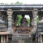 Places to visit around Chikmagalur - Hoysaleswara Temple, Halebidu - View 18