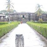 Places to visit around Chikmagalur - Hoysaleswara Temple, Halebidu - View 3