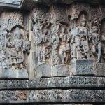 Places to visit around Chikmagalur - Hoysaleswara Temple, Halebidu - View 9