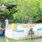 sri lanka tour itinerary - Madu River Boat Ride through Mangroves - View 21