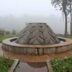 places to vist around chikmagalur - Z View Point & Rose Garden view 2 Kemmangudi